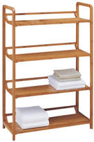 "OIA Lohas 41.13"" x 27.75"" Bathroom Shelf"