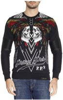 Philipp Plein Sweater Sweater Men