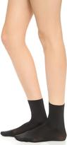 Wolford Velvet 66 Socks