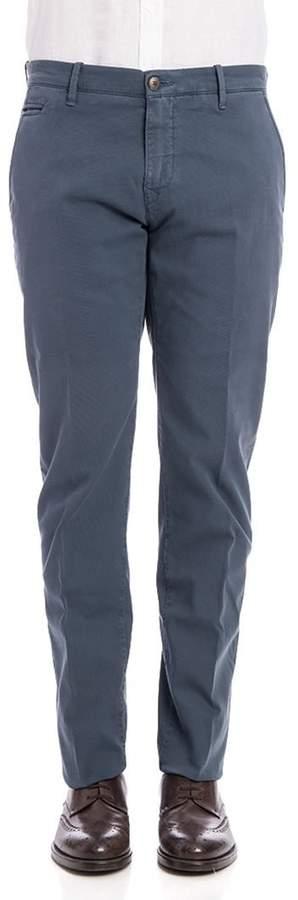 Jacob Cohen Cotton Trouser