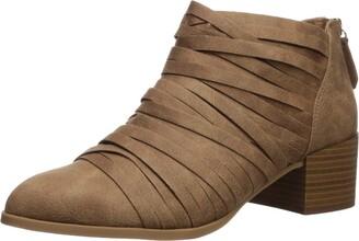 Fergie Fergalicious Women's Iggy Ankle Boot