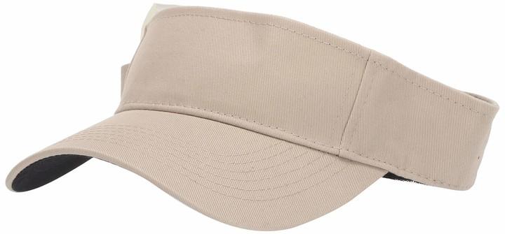 Marky G Apparel 110 Comfort Fit Visor