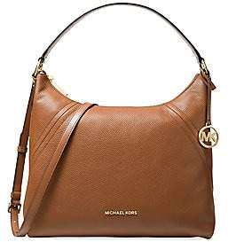 MICHAEL Michael Kors Women's Large Aria Shoulder Bag