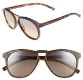 Marc Jacobs Women's 56Mm Sunglasses - Dark Grey