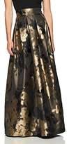 Eliza J Women's Floral Ball Skirt