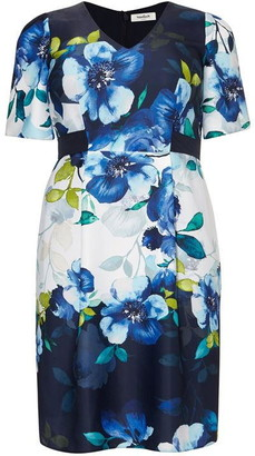 Studio 8 Anise Floral Dress