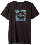 Quiksilver Shady Hex Tee Boy's T Shirt