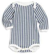 Petit Bateau Baby's Star Print Bodysuit
