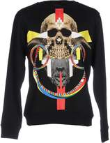 Marcelo Burlon County of Milan Sweatshirts - Item 12005618