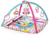 Kids II Pretty In Pink Happy Tweets Activity Gym