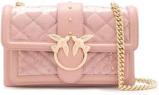 Pinko Love clutch bag