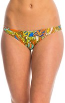 Volcom Faded Flowers Bikini Bottom 8139722