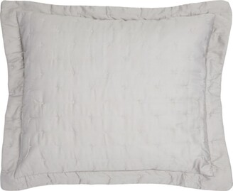 Yves Delorme Triomphe Quilted Square Pillowcase (65Cm X 65Cm)