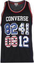 Converse Tank tops - Item 37998696