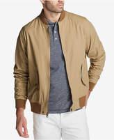 Weatherproof Vintage Men's Full-Zip Bomber Jacket, Created for Macy's