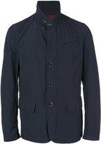 Fay flap pockets lightweight jacket