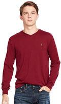 Polo Ralph Lauren Cotton Long-Sleeve T-Shirt