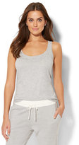 New York & Co. Lounge - Embellished Tank Top