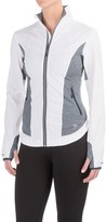 Mountain Hardwear Mighty Power Hybrid Jacket (For Women)