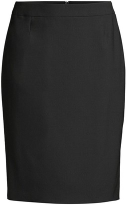 HUGO BOSS Vilea Pencil Skirt