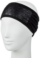 Champion Women's Outerwear Headbands - Black