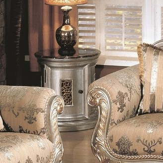 Wildon Home Vyctory End Table with Storage