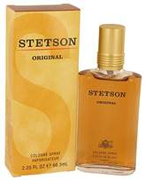 Coty STETSON