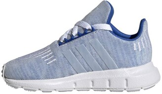 adidas Unisex Swift Run I Crib Shoe
