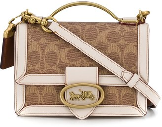 Coach Riley Top Handle 22 mini bag