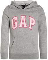 Gap LOGO HOOD Hoodie heather grey