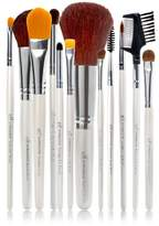 e.l.f. Cosmetics Brush Set, 12-Count, 12-Piece