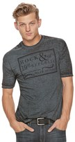 Rock & Republic Men's Distilling Company Tee