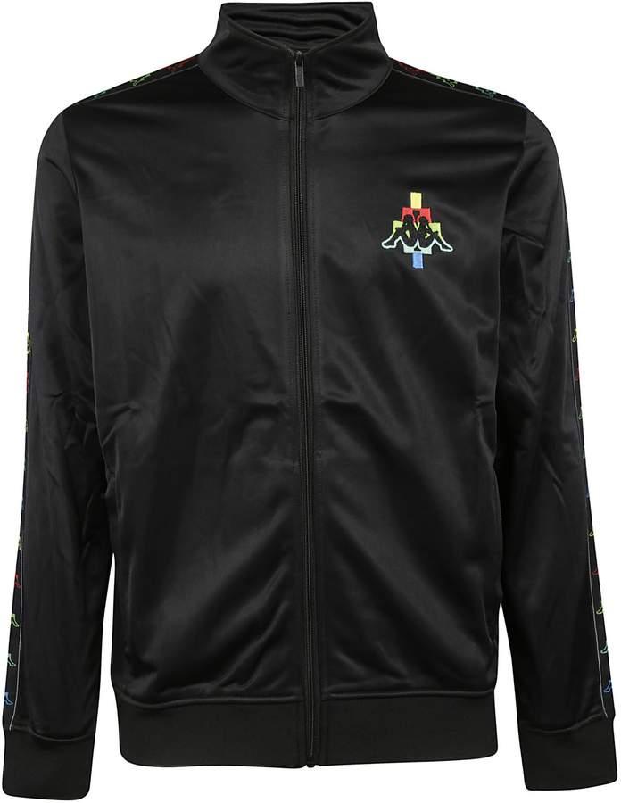 Marcelo Burlon County of Milan Zipped Jacket