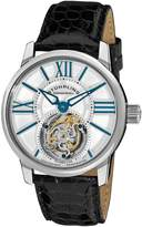 Stuhrling Original Men's 296D.331X2 Tourbillon Viceroy Tourbillon Limited Edi...