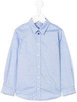 Paul Smith classic fit shirt - kids - Cotton - 2 yrs