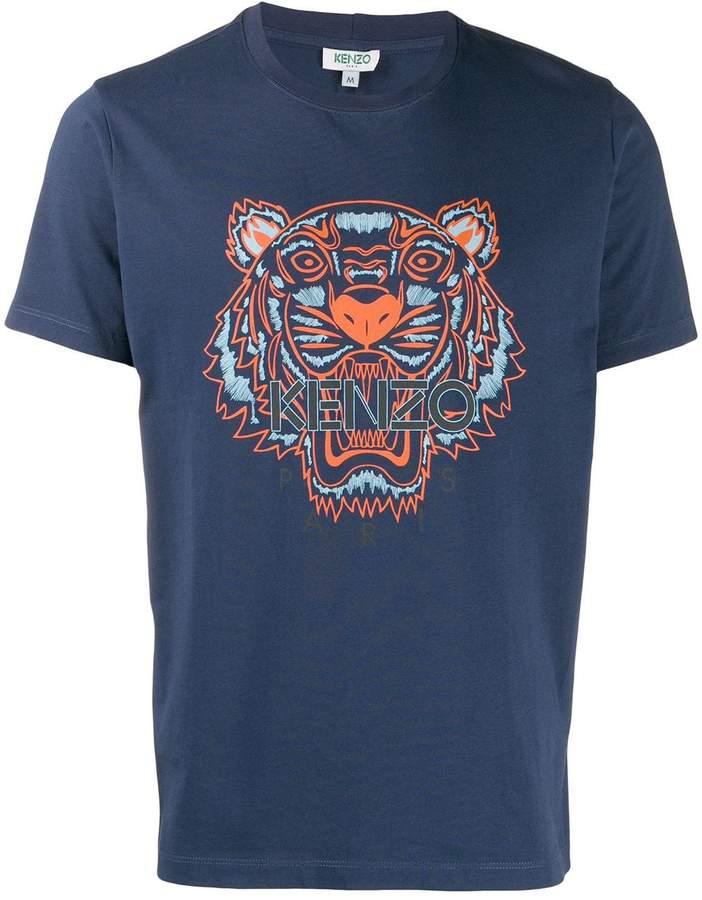 45c06a60 tiger T-shirt