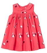 Jacadi Girls' Cherry Print Dress - Baby