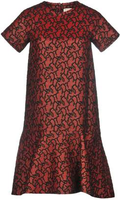 David Szeto Short dresses