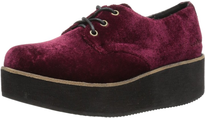 Coolway Womens Cory Ankle Boot