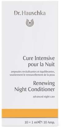 Dr. Hauschka Skin Care Renewing Night Conditioner