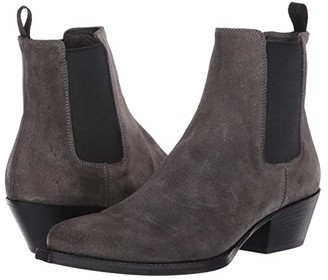 To Boot Martina (Grey Suede) Women's Boots