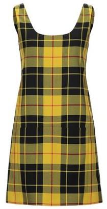 Rokh Short dress