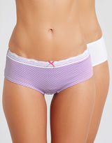 Marie Meili Airy 2 Pack Hipster