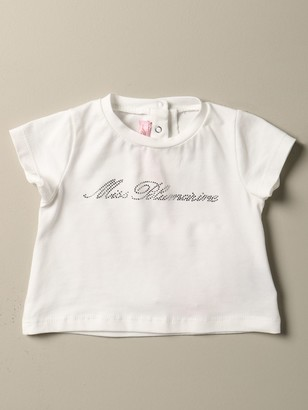 Miss Blumarine T-shirt Kids
