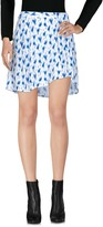 BA&SH BA & SH Mini skirts - Item 35339292