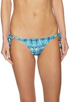 Sofia by Vix Laguna Long Tie Bikini Bottom