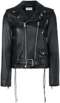 Saint Laurent classic motorcycle jacket