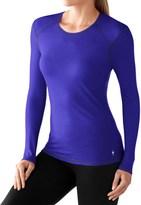 Smartwool NTS 150 Micro Base Layer Top - Merino Wool, Long Sleeve (For Women)