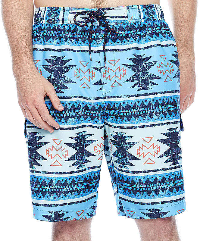 dfed869843 Men's Big & Tall Swim Trunks - ShopStyle