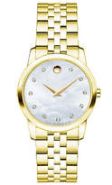 Movado Women's Museum Bracelet Watch, 28mm